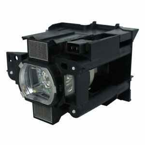 Power by Philips Replacement Lamp Assembly with Genuine Original OEM Bulb Inside for DUKANE ImagePro 6757W Projector