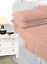 Flat-Bed-Sheet-Plain-Dyed-Polycotton-and-Pillow-cases-Single-double-King-sizes thumbnail 15
