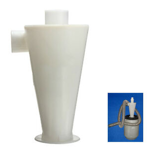 Cyclone-Powder-Dust-Separation-Collector-Filter-For-Vacuums-Cleaners-Plastic