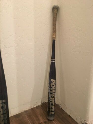 Worth Powercell CU 31 ERC66SE End Loaded Softball Bat 34 inch
