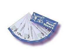 Notecracker Music Theory Flashcards, Default setting, FMW - AM991639