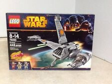 Lego Star Wars B-Wing 75050 Retired