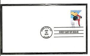 US-SC-4436-Winter-Olympic-Games-2010-FDC-Uncacheted