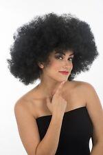 Adult/Kids Men/ Women Super Jumbo Afro Halloween Wig Dynamite Hair Party H0017