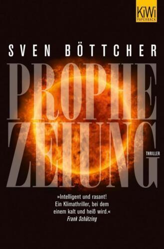 1 von 1 - Prophezeiung von Sven Böttcher (2012, Taschenbuch)