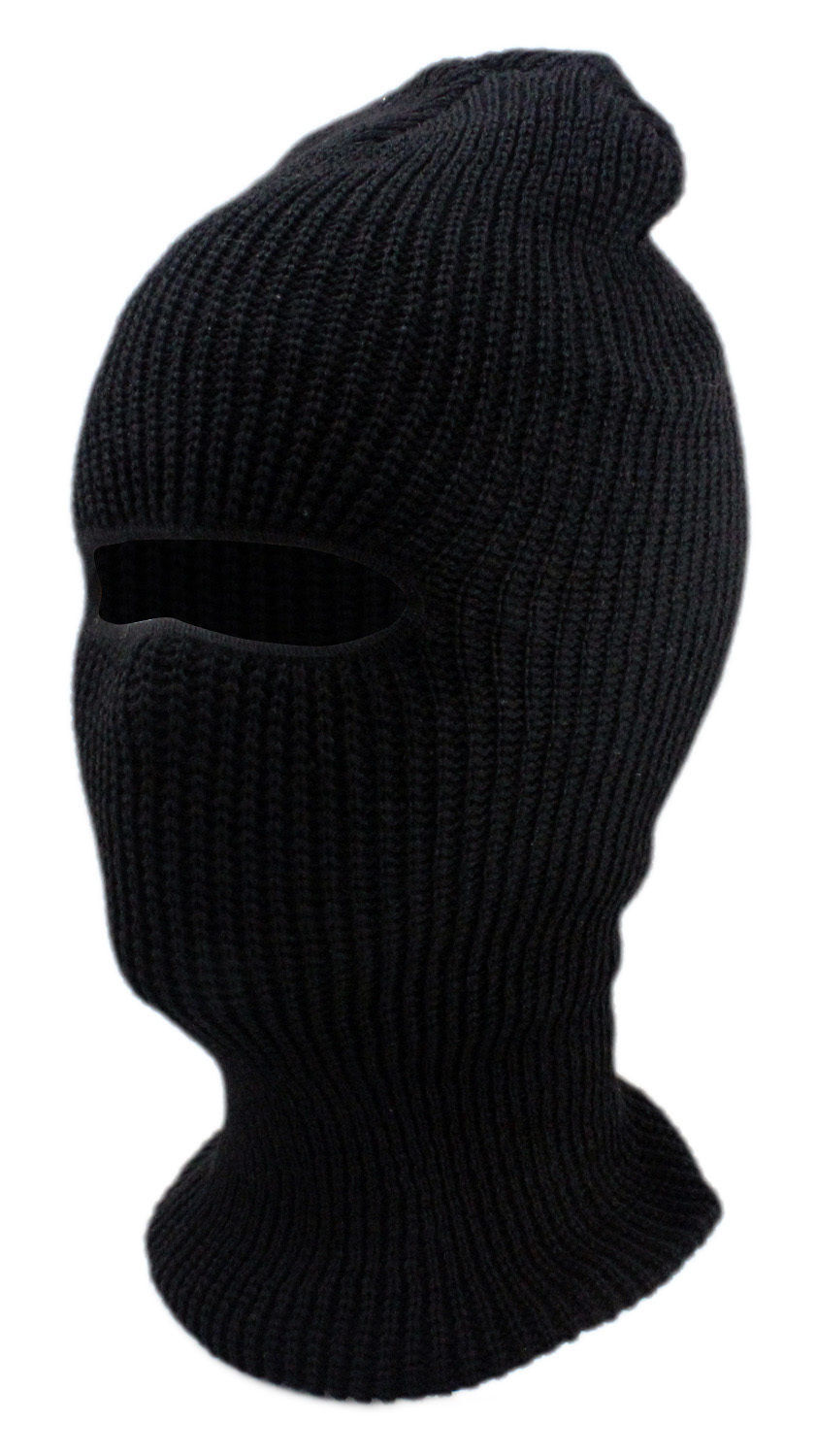 Men Women Ski Mask Beanie Cap Knit Face Mask Winter Hunting Ear Warm ...