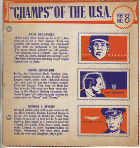 1940-Wheaties-Cereal-Panel-Champs-of-the-U-S-A-Capt-Bob-Bartlett-Terrell-Jacobs