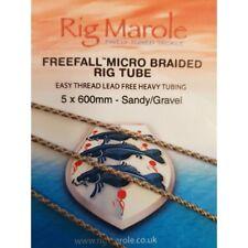 Rig Marole Freefall Lead Clips Carp Fishing Terminal Tackle New