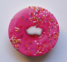 Fashion pop phone socket for all phones/ tablet Popsocket Style Pink Donut