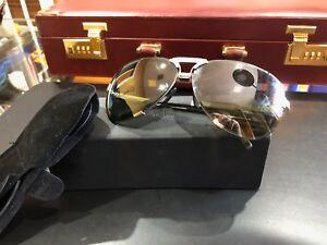 15a56cb70726e Image is loading PREOWNED-Porsche-Carrera-Sunglasses-LIMITED-EDITION