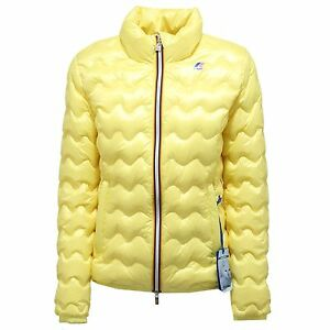 donna jackets 5564N THERMO giubbotto VIOLETTE KWAY giacche LIGHT xqYFpwqg