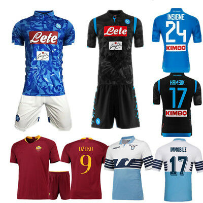 New Youth Football Training Kit Kid Boys Soccer Jersey Strips Sportswears Outfit Boys' Clothing (2-16 Years)