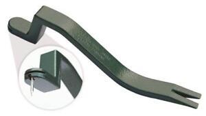 New Pactool Rs501 Usa Made Steel Roof Snake Shingle