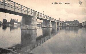 Visé - Le Pont gl1925 149.583