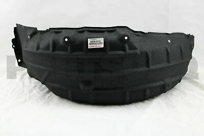 Genuine Toyota Wheelhouse Liner 65638-06160