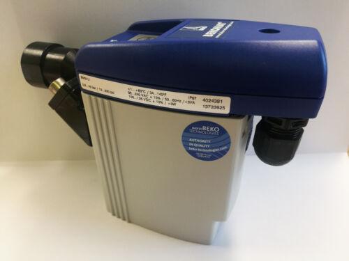 Condensado de tipo de nivel electrónico bekomat 31U unidad de servicio de Válvula de drenaje 4024381