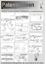 Mossberg Waffen und Zubehör auf 400 Seiten!