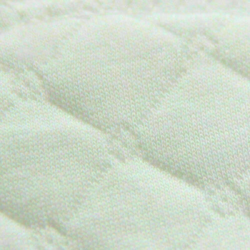 12x Reusable Brushed Cotton Lining Anti-skid Breast Ventilation Pad Avoid W D8W7