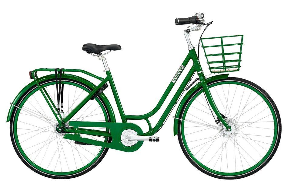 Tilbud på Norden Cykler