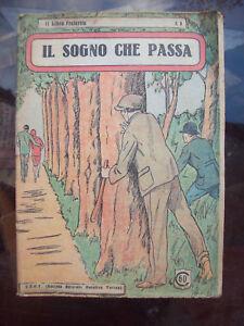 1900-IL-LIBRO-PREFERITO-RIVISTA-CON-ROMANZO-ROSA-DI-DE-VALBENOIT-N-1-SERT-TORINO