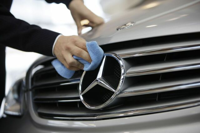 1986 2014 Mercedes ALL Class A B C E ML S SL CLK Service Repair Workshop Manual