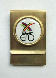 Merckx bike clip Eddy Merckx cycling Logo Money Clip Eddy Merckx Money Clip