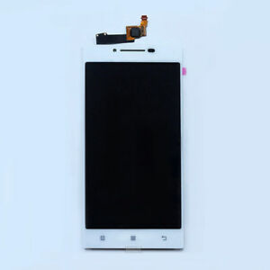 New Lcd Display Touch Screen Digitizer Assembly For Lenovo P70 P70 T P70 A White Ebay