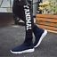 Sneakers-Mens-Socks-Shoes-Ultra-Casual-Athletic-Running-Shoes-Lightweight thumbnail 10