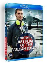 Guy Martin: Last Flight of the Vulcan Bomber: New Blu-Ray - Guy Martin