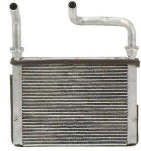 HVAC Heater Core Front APDI 9010382