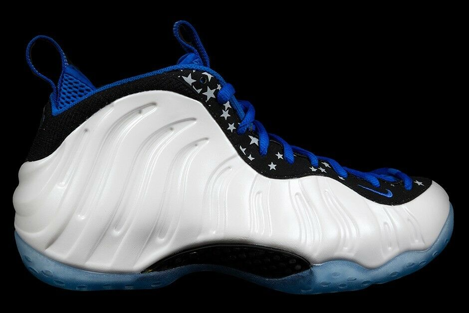 NIKE AIR FOAMPOSITE SHOOTING STARS PACK 679766-900 9-11