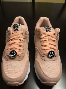 New-Nike-Air-Max-1-Have-Nike-Day-Pink-Sneaker-Shoes-Size-US-8-5