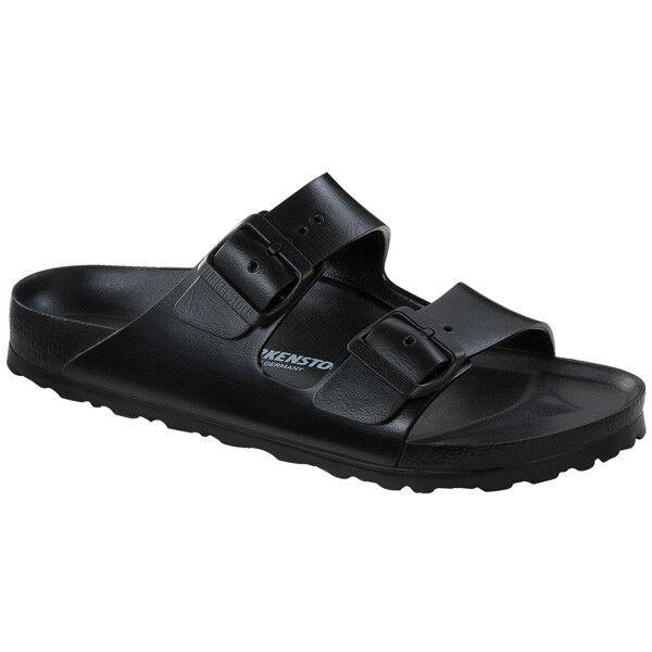 Birkenstock Arizona EVA 129423 Sandale Badeschuhe black 129423 EVA Weite schmal e0b88f