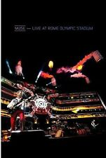 Live At The Rome Olympic Stadium (Cd/Dvd) - Muse (2013, CD NIEUW)2 DISC SET