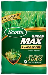 Scotts-Green-Max-16-9-Lb-Lawn-Fertilizer-27-Percentage-0-Percentage-2-Perc