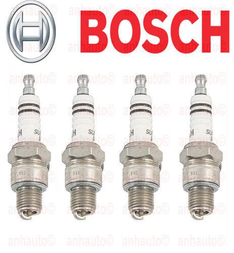Bosch 7916 Spark Plugs Copper Plus 8 Pack Dodge 225 318 383 400 440 Diesel 4.0
