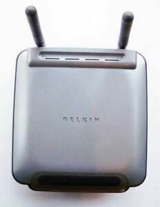 BELKIN 802.11G WIRELESS ETHERNET BRIDGE WINDOWS 7 64 DRIVER