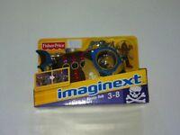 Fisher-price Imaginext Pirate Sub Submarine