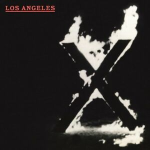 X-melon-Los-Angeles-New-Vinyl-LP-Holland-Import