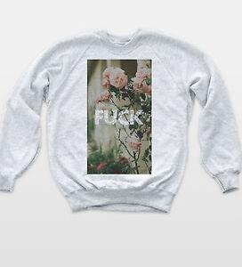 Sweatshirtt Rose Vintage F Tumblr Rose ck Sweat Hipster Citazione Blogger Jumper vxFwq46nx