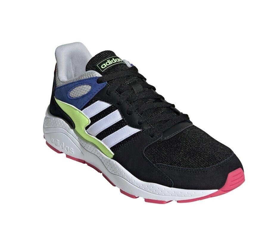 Adidas Herren Schuhe Crazychaos Läufer Athletisch Fitness Turnschuhe Ess EF9230