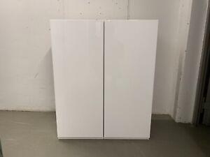 ikea metod voxtorp küchenschrank weiß küche | ebay