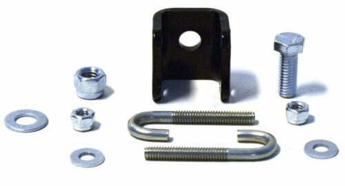WARN 65050 Winch Cable Termination Kit for Standard Snow Plows