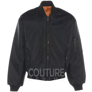 MENS-MA1-FLIGHT-BOMBER-FLYING-PILOT-MILITARY-SECURITY-DOORMAN-JACKET-HARRINGTON