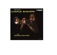 Complete Charlie Shavers / Maxine Sullivan - 9 Track Music Cd - - F659
