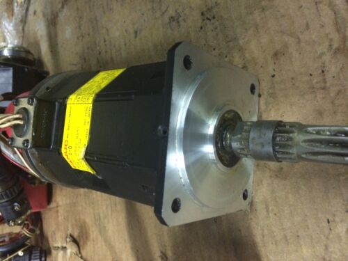 Fanuc A06B-0522-B251 Servo Motor