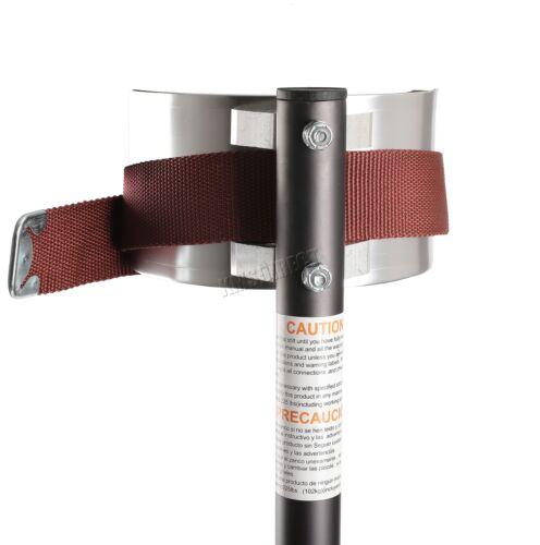 SwitZer Qualität Bauarbeiter 45.7cm Sich 76.2cm Stelzen Trockenwand Putz Alu Neu