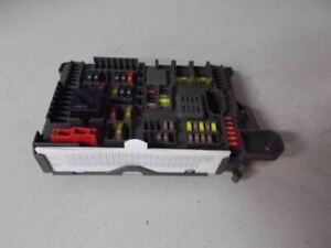 2010 2011 2012 2013 bmw x5 x5m e70 interior fuse box relay junction  518954021a | ebay  ebay
