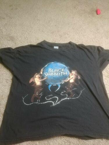 BLACK SABBATH Sweatshirt Registriertes und anerkanntes Rockband Music Shirt