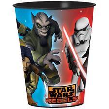 Star Wars Ep7 Keepsake 16 oz Stadium Souvenir Cup 1 Each Birthday Party Supplies